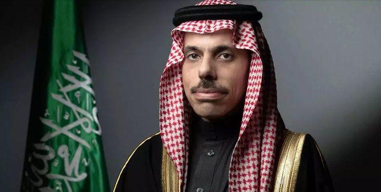 اظهارنظر جدید وزیر خارجه عربستان سعودی درباره مذاکره با ایران