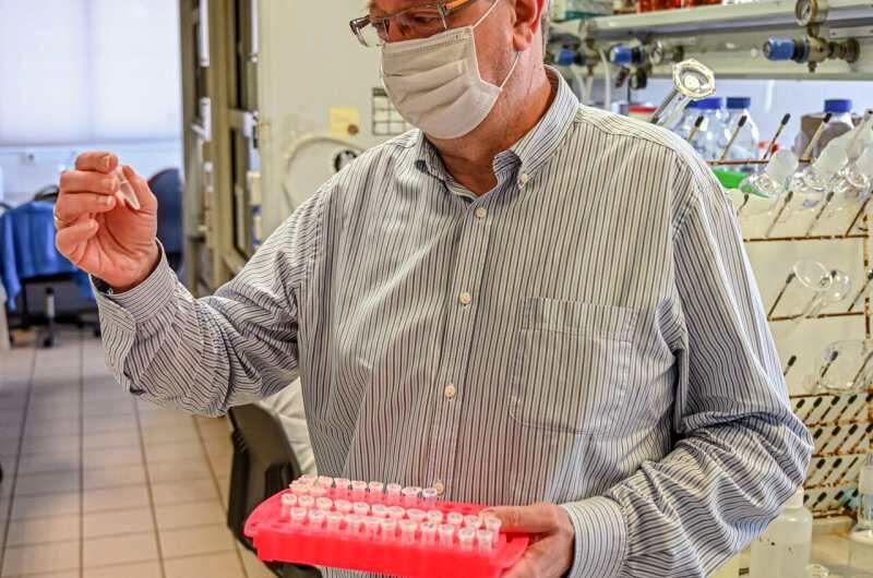 استفاده از حسگر زیستی جدید برای تشخیص زودهنگام سرطان سینه