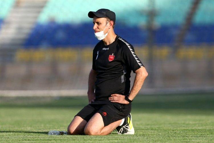 اخبار پرسپولیس: دلیل سکوت گلمحمدی پس از نشست با مدیرعامل باشگاه چه بود؟