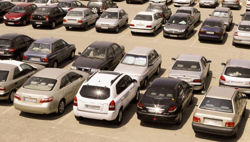 قیمت عجیب خودروهای کارکرده در بازار (پنجشنبه 29 مهر)