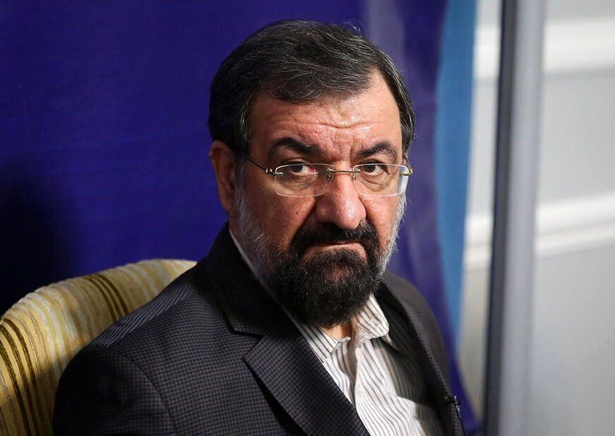 محسن رضایی: برخی نامزدها برای رییسجمهور شدن نیامدهاند