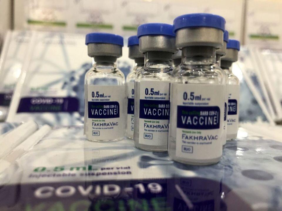 توقف تولید واکسن فخرا/ خریدار نداشت!