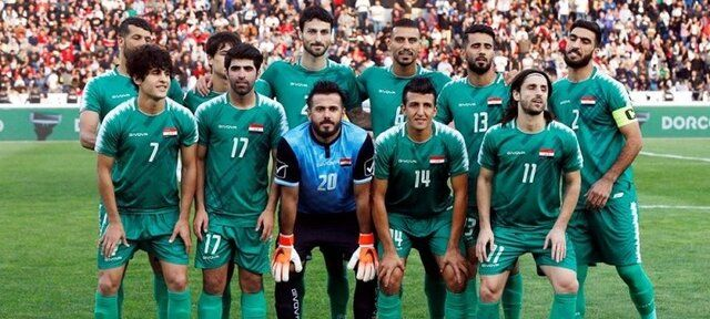 برکناری سرمربی تیم ملی عراق