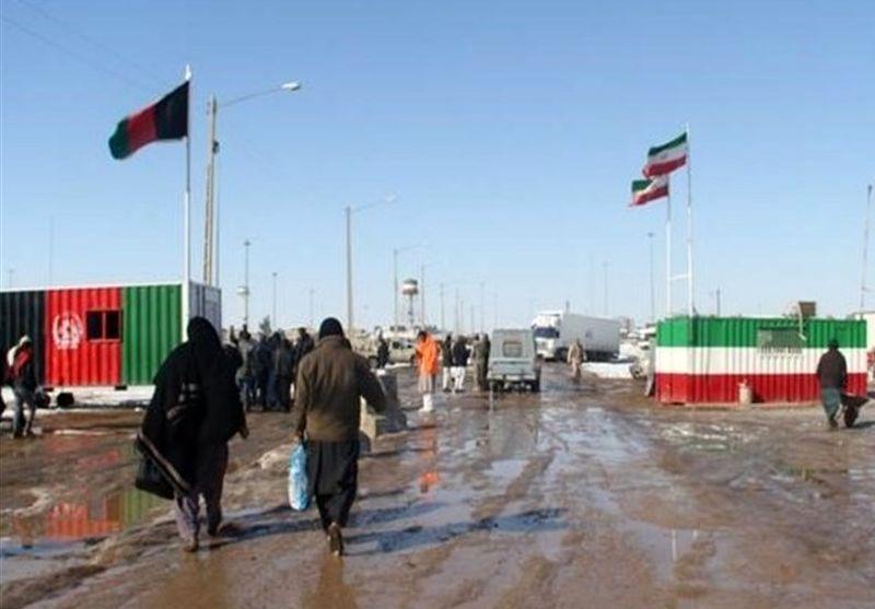 درگیری بین طالبان و نیروهای مرزی ایران تکذیب شد