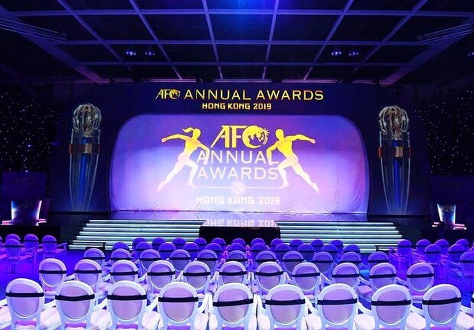 خبر ورزشی: جدیدترین خبرها از لغو مراسم بهترینهای فوتبال آسیا