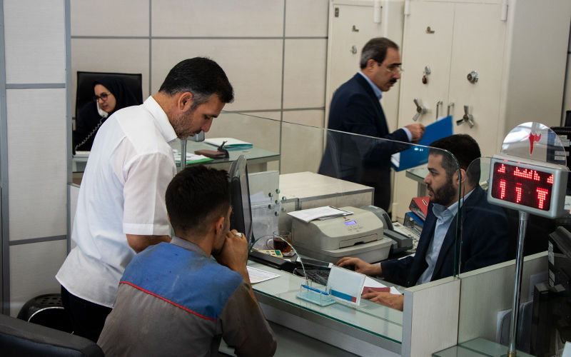 ساعت کار بانک ها در وضعیت کرونا اعلام شد