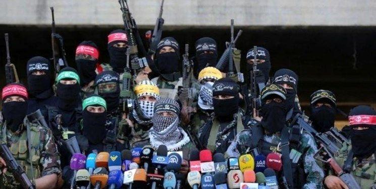 هشدار مقاومت فلسطین؛ فرصت تلآویو برای تثبیت آتشبس رو به اتمام است