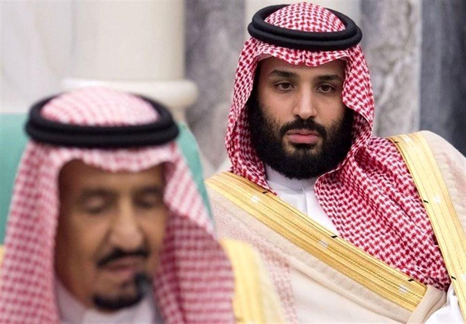 آیا محمد بن نایف در زندان فوت می کند؟