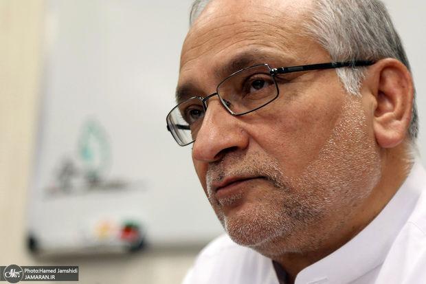 واکنش حسین مرعشی به اظهارنظرجدید سعید حجاریان
