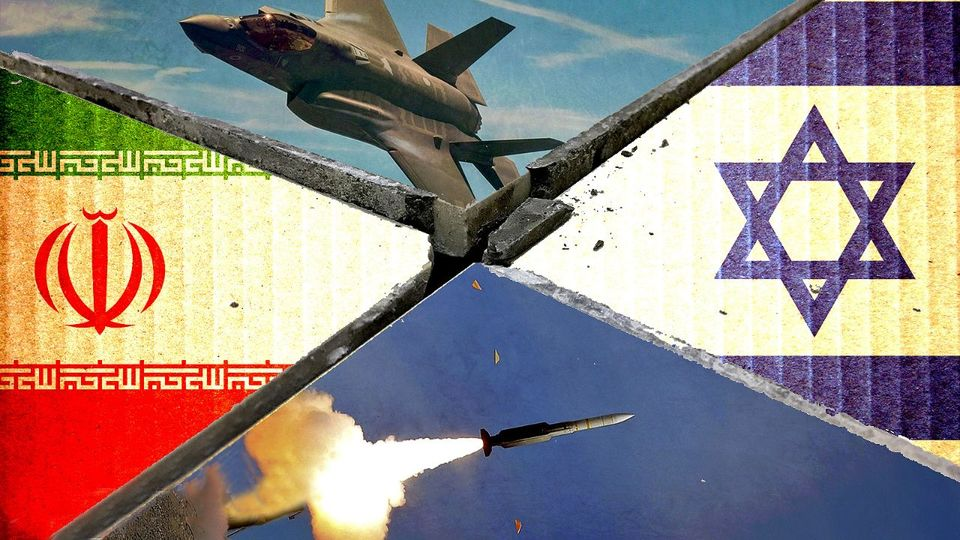 پشت پرده حمله نظامی اسرائیل به ایران چیست؟