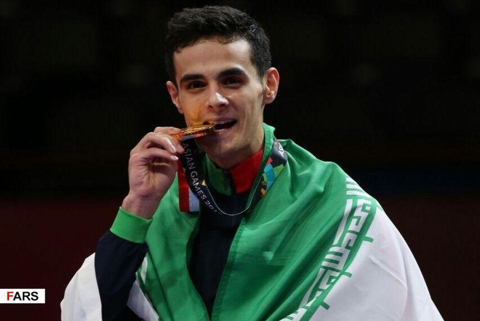 علت نتایج ضعیف تکواندو ایران در قهرمانی آسیا