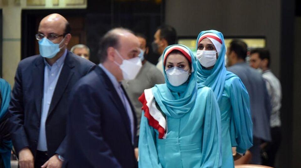 خبر ورزشی: حذف جنجالی لباس کاروان ایران از مراسم افتتاحیه المپیک توکیو