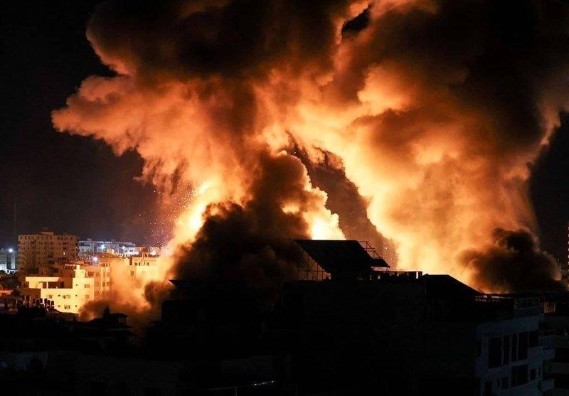 پیشنهاد تلآویو برای آتشبس در غزه با کمک مالی یک رژیم عربی