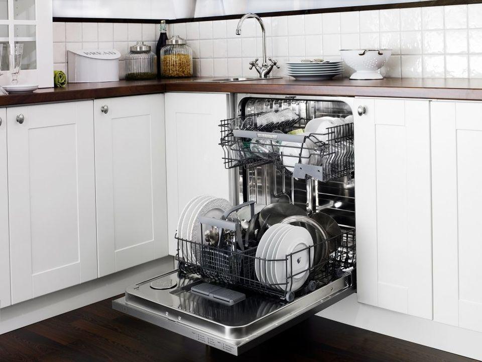 ارزانترین ماشین ظرفشویی در بازار چند؟ + جدول قیمت