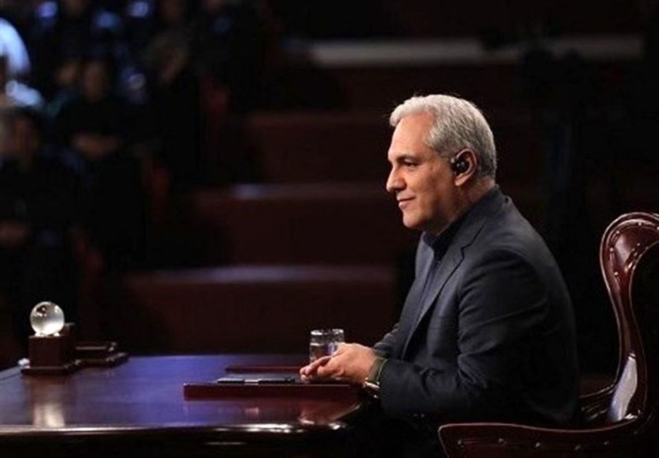 واکنش جالب مهران مدیری به حاضرجوابی یک شرکتکننده + ویدئو