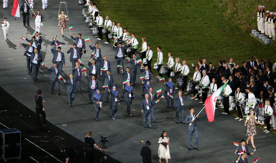 خبر ورزشی: اتاق ورزشکاران ایران در دهکده المپیک توکیو را ببینید + ویدئو