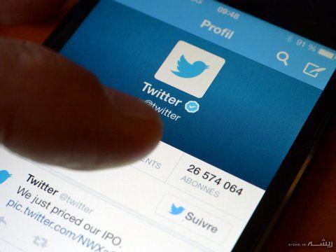تلگرام و توئیتر هم قطع شدند