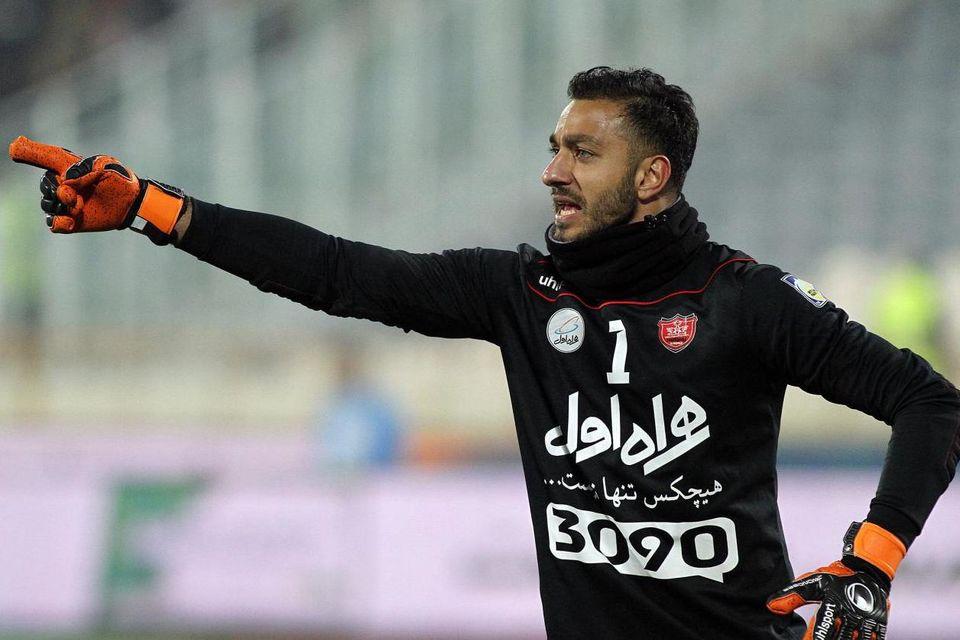 ادامه واکنشها به حمایت سوشا مکانی از باشگاه الهلال