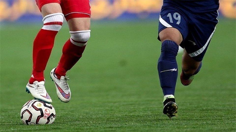 خبر ورزشی: درگیری و کتککاری وحشتناک در لیگ فوتبال + ویدئو