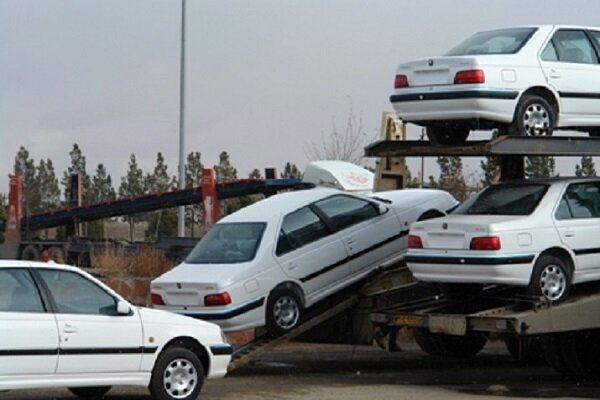 خداحافظی با خودروی زیر ۱۰۰ میلیون تومان/ بازار به کدام سو میرود؟