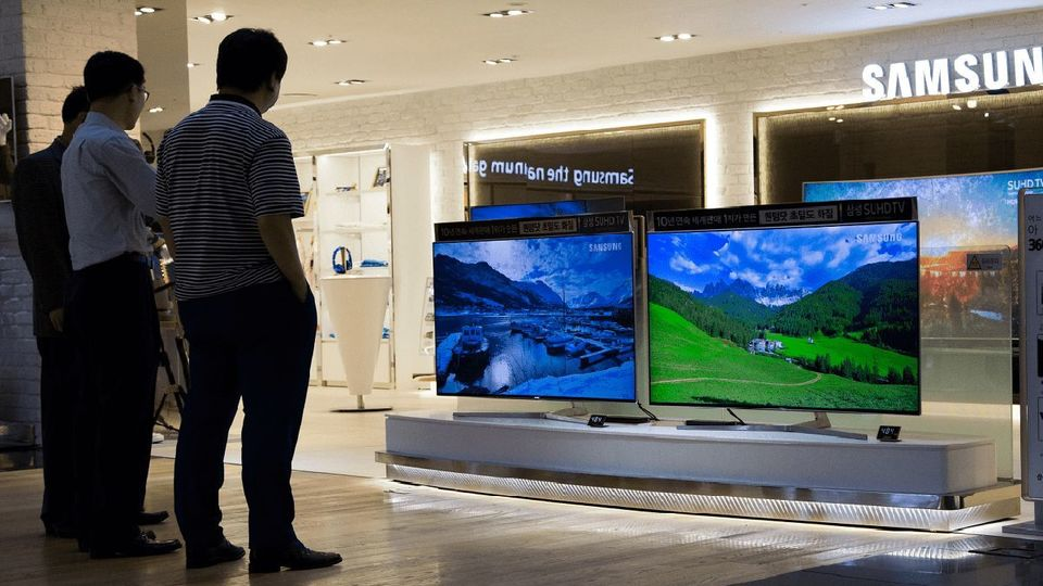 ارزانترین تلویزیون بازار چند؟ + جدول