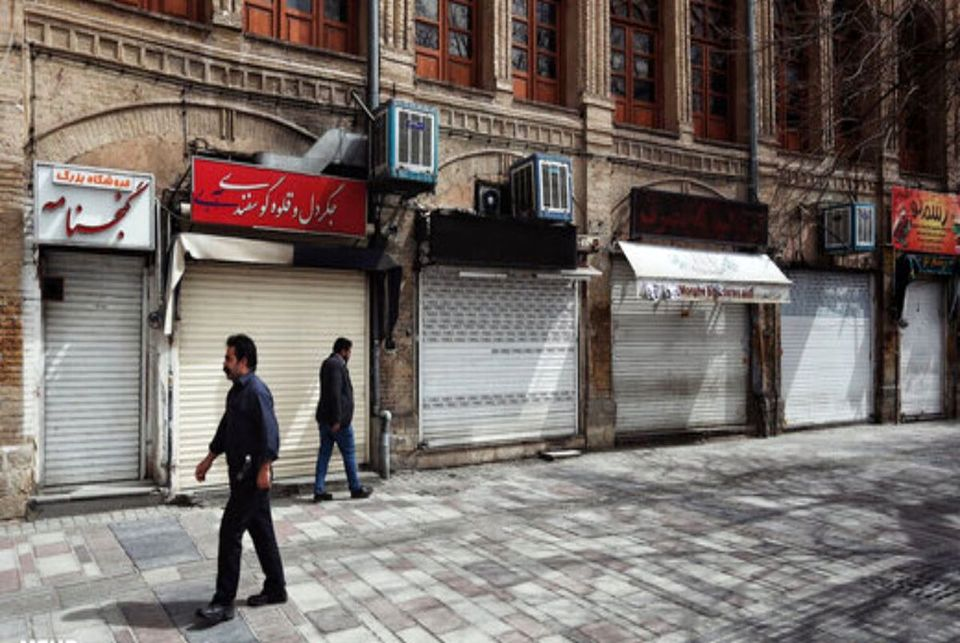 تعطیلی ۶ روزه در تهران؛ آیا بازار هم تعطیل میشود؟