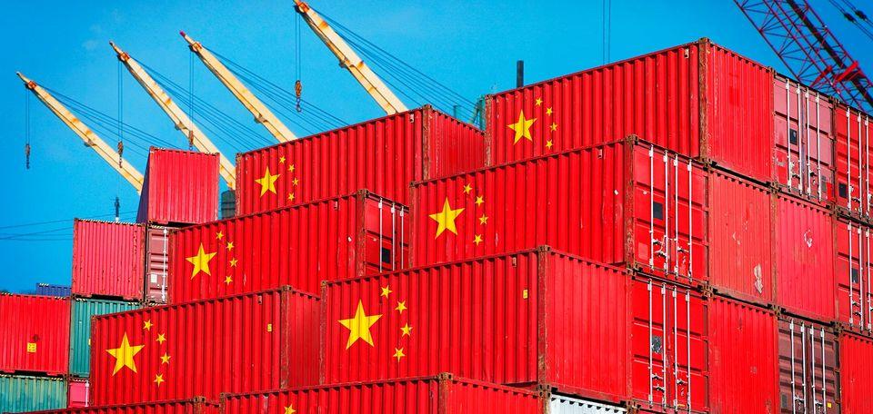افزایش قابل توجه در حجم تجارت چین
